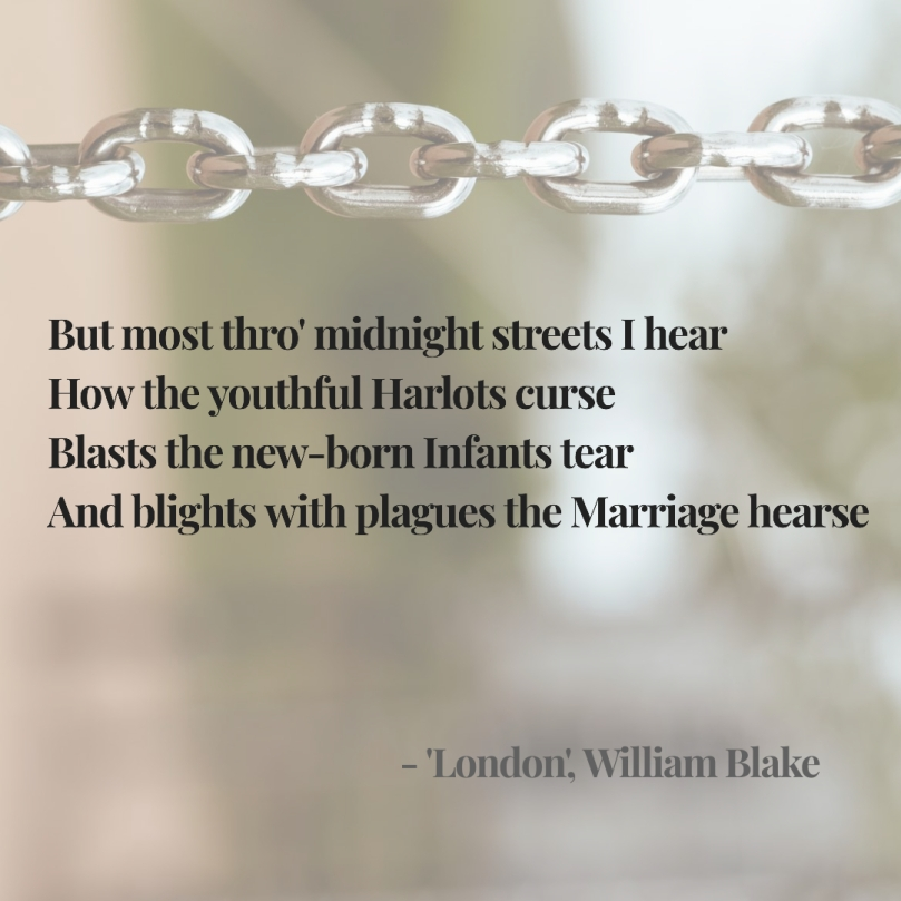 William Blake quote 2