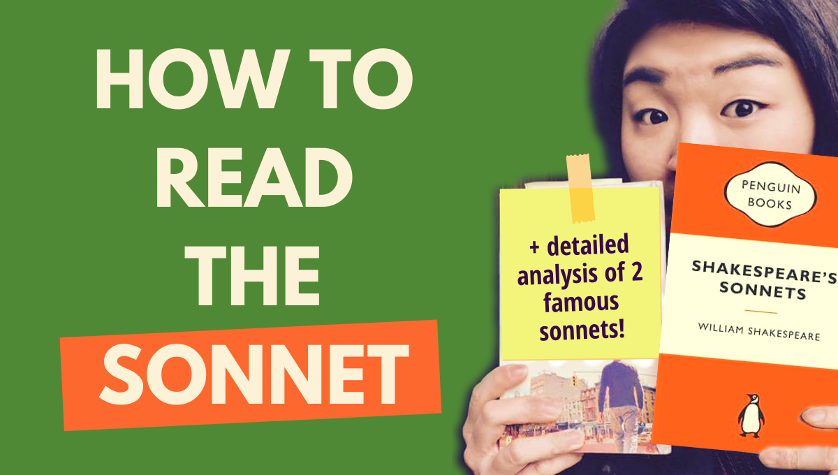 how to read the sonnet