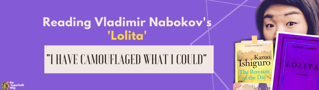 Nabokov lolita summary analysis quotes