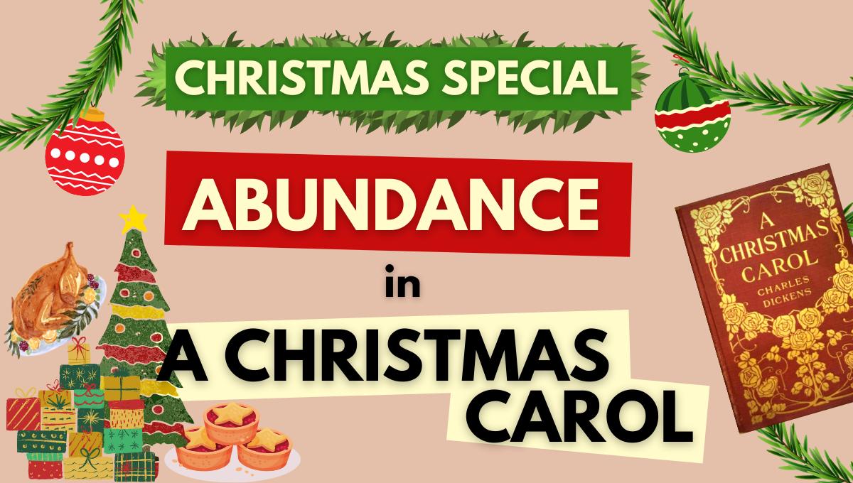 a Christmas carol Charles dickens summary analysis context
