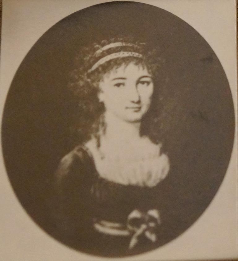 Annette vallon Wordsworth