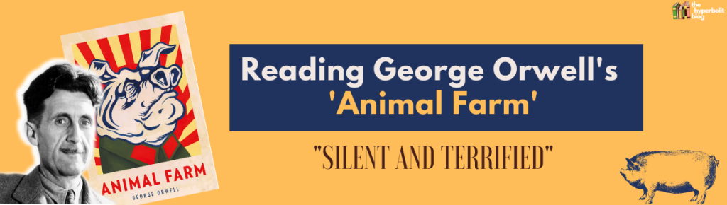 George Orwell animal farm summary analysis