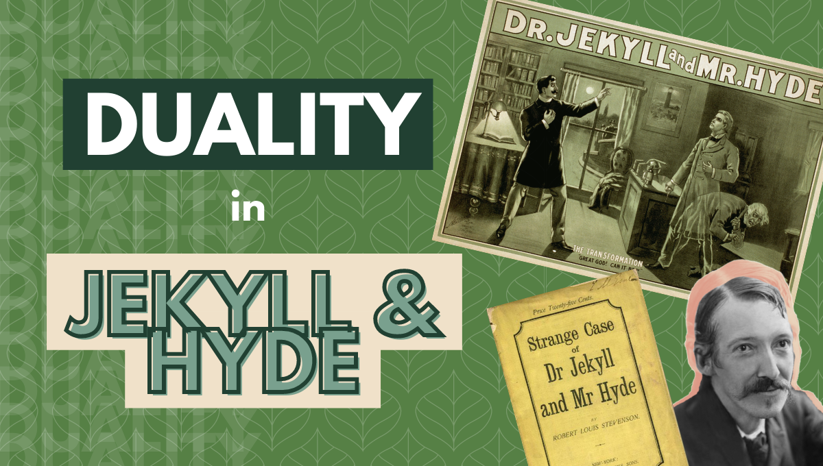dr Jekyll and my hyde summary analysis themes quotes duality gcse