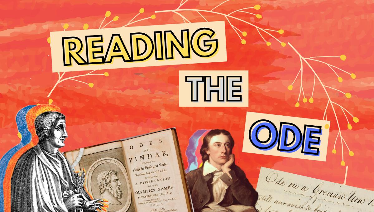 ode John Keats analysis poetry